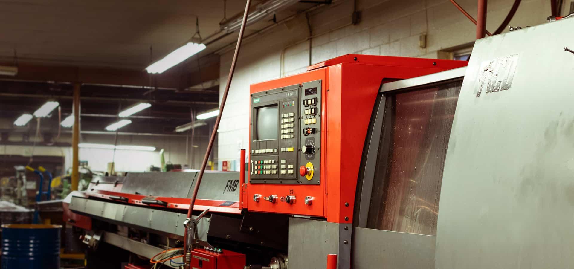 CNC Precision Machining PA