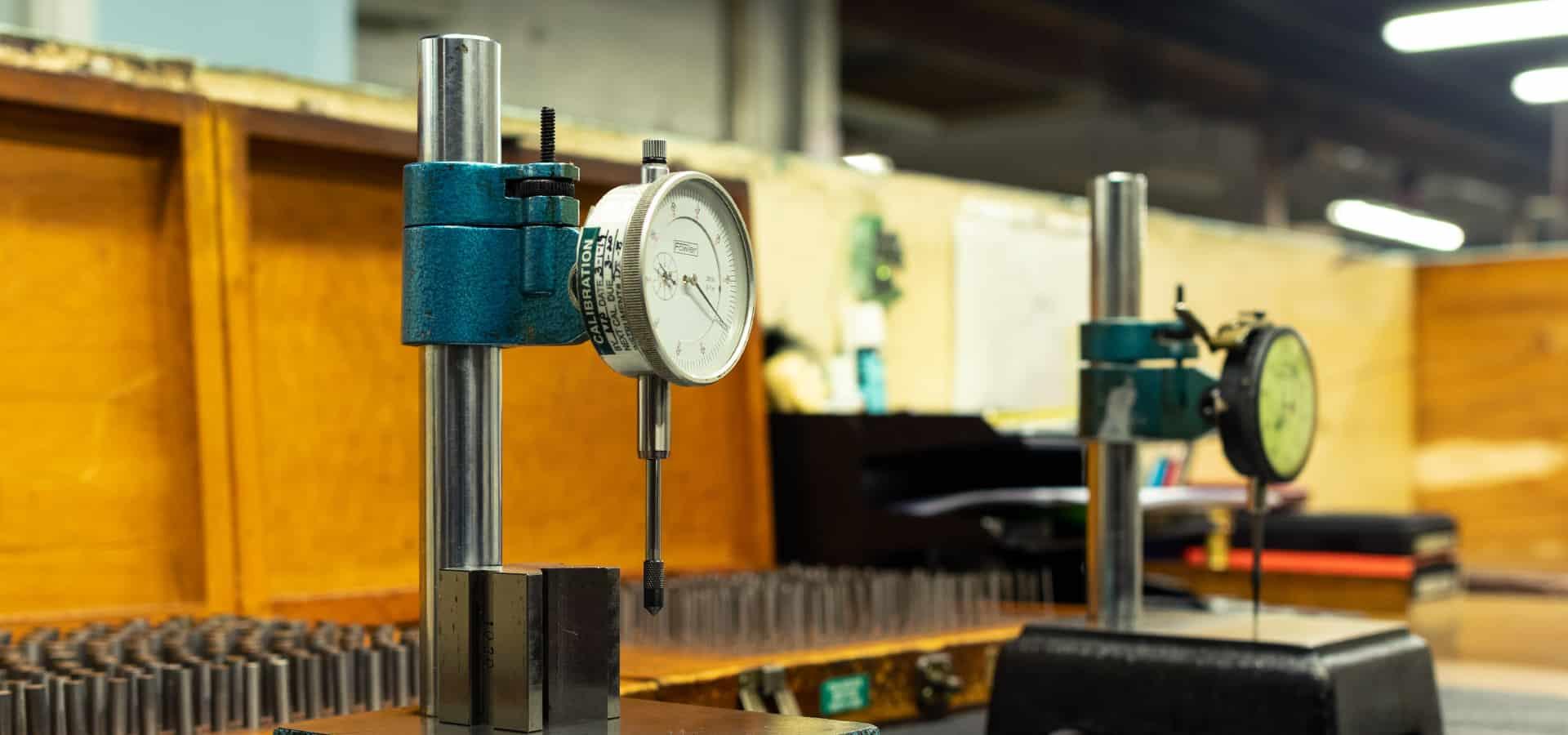 Precision Machine Shop Pottstown PA