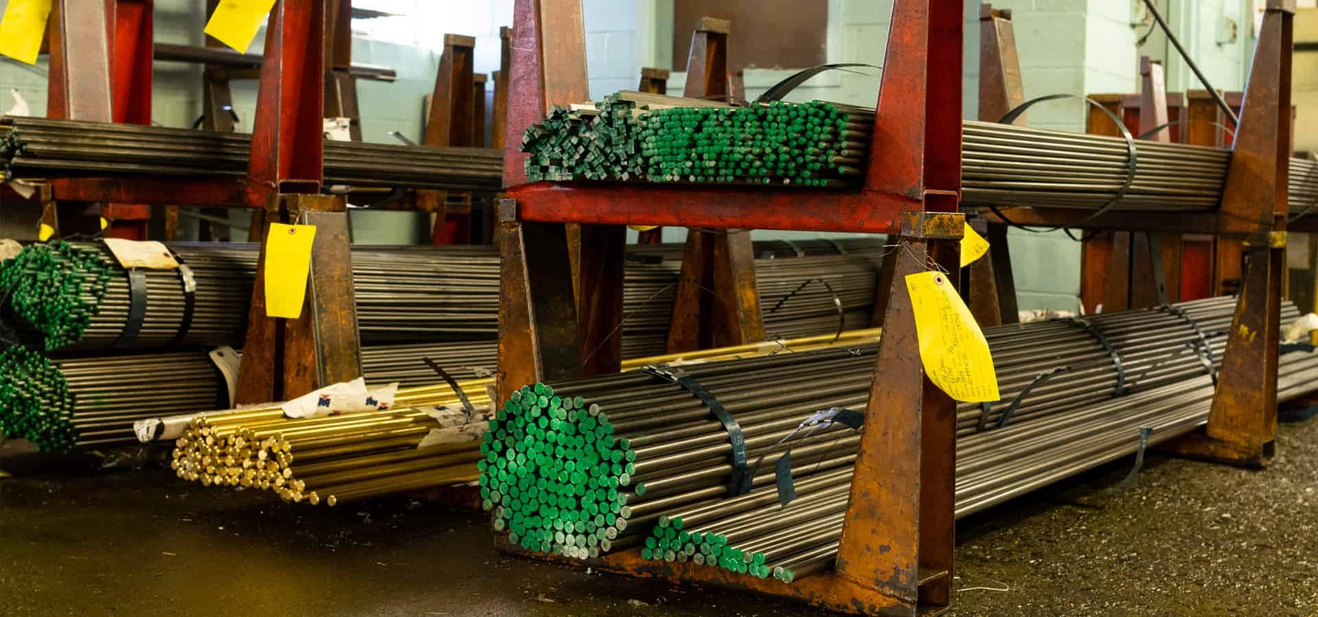 Precision CNC Machining PA